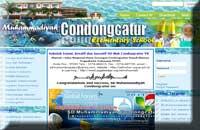 Muhammadiyah Condongcatur Elementary School Website