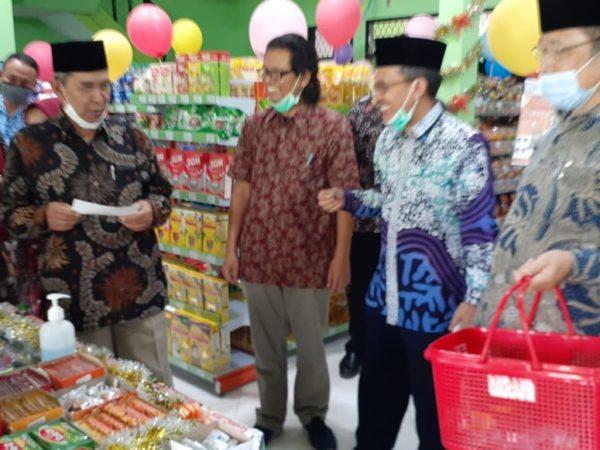 Siti Walidah Center Pusat Keunggulan Baru SD Muhammadiyah Condongcatur